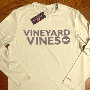 Vineyard Vines Performance Rashguard